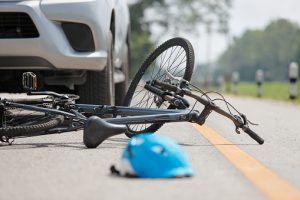 Maryland bicycle accident attorney