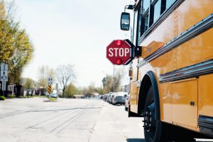 Maryland bus accident attorney