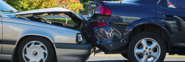 Rear-End Accident Attorneys Rockville MD