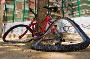 Rockville Bike Accident Attorney