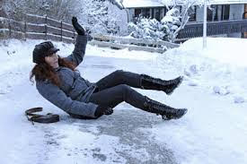 Slip and Fall Lawyer Rockville MD