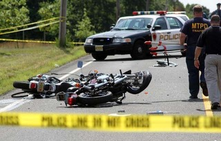 Motorcycle Accident Attorney Maryland