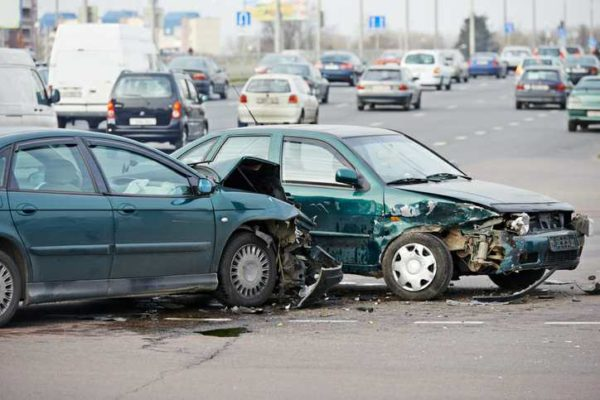 Rockville car accident attorney